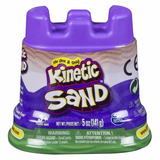 Kinetic Sand Arena Masa Set Repuesto 151g Original