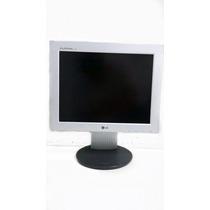 Monitor Lg 15 Flatron L1530s
