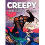 Creepy - Contos Clássicos De Terror 3 - Capa Dura