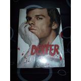 Lote Dexter Las 3 Primeras Temporadas Originales!!!