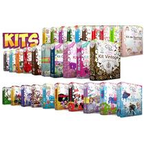 100 Kits Imprimibles Premium Recuerdos + Invitacion Únicos!!