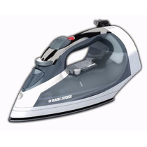 Plancha De Vapor Black And Decker Icr05x Envio Gratis