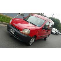Renault Kangoo Doble Porton 2005 $115000 Familiar