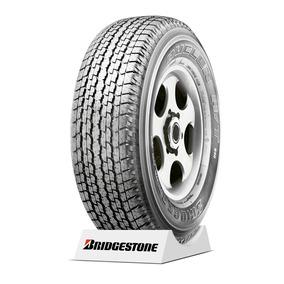 Pneu Bridgestone Aro 16 - 265/70r16 Dueller H/t 840 - 112s