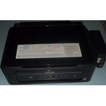 Impressora Epson L 355 Tanque De Tinta