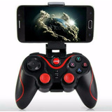 Gamepad Therios S3, Ios, Android, Pc Y Tv Box