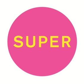 Super Cd Pet Shop Boys