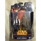 Han Solo & Chewbacca // Death Star \\ Star Wars