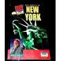 Guía Completa De New York. Visa. Horacio De Dios. 1996