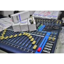 Fader Potencimetro Mesa Digital Yamaha 01v96