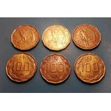 Moneda 100 Escudos Chile - 1974 / Km#202
