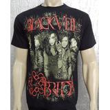 Camiseta De Banda - Black Veil Brides
