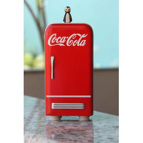 Miniatura Coca-cola - Presentes - Decoração - Colecionaveis