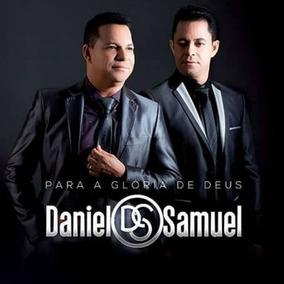 Cd Daniel E Samuel - Para A Gloria De Deus (992222)
