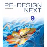 Brother Pedesign 9 Next Español 32-64 Bit + 200.000 Diseños