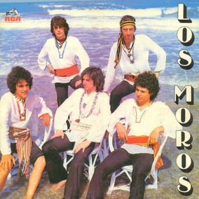 Cd De Los Moros - En El Mar Y En La Playa