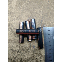 Capacitor Electrolitico 68x450v 105gr Superdelgado Para Lcd