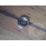 Argola Inox N 14 Roliça 15mm Interno Por 25mm Externo
