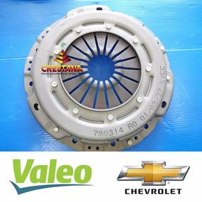 Platô Da Embreagem Gm S10 E Blazer 4 Cilindros V8 93387834