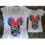 Kit Camiseta Tal Mãe Tal Filha