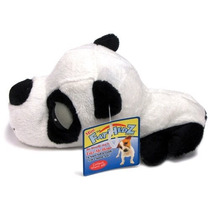 Juguete Para Perro Mini Peluche De Panda