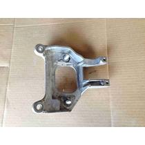 Base Soporte Aluminio Caja De Transmision Nissan March 12 16