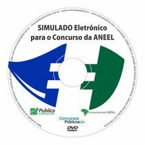 Simulado Aneel + Provas Anteriores