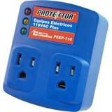 Protector De Equipo Electrónico Plus Protector