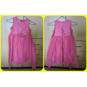 6fe4dfabb Vestido Marca Marmellata Para Nina Ropa Infantil - Vestidos en ...