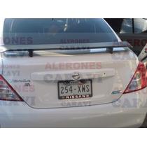 Nissan Versa Aleron Modelo Rt