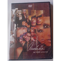 Anastacia The Video Collection Dvd Raro Mexicano