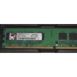 Memoria Ddr 667 1 Gb Modelo Kvr667d2n5/1g