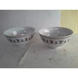Tarrones Vintage Taiwan Porcelana Coleccionable!
