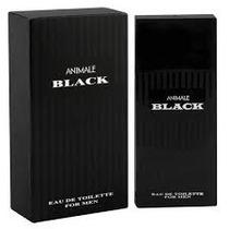 Animal Black Caballero 100ml