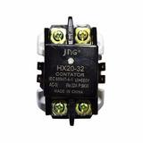 Contator Bipolar Jng Hx20-32 32a 110v