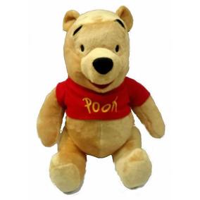 Peluche Winnie Pooh 45 Cm Importado - Jugueteria Aplausos