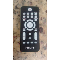 Controle Remoto Som Philips Fwm4500 Fwm6000 Fwm6500 Original