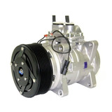 Compressor Caminhao Vw 17250 24250, Titan 18310 Original