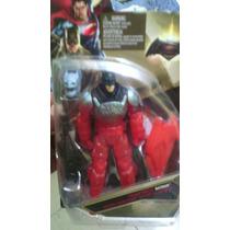 Figura Batman Escudo De Energia