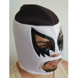 Mascara - Lucha Libre Mexicana - Hecha En Mexico