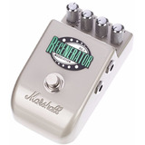 Pedal Marshall Regenerator Rg-1 Modulation Effects