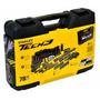 Set Tubos Stanley Tech3 78 Piezas Yamaha Racing 72655