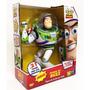 Toys Story - Buzz Lightyears - Figura De Acción Que Habla