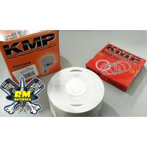 Kit Pistao C/ Anéis Honda Crf 230 3mm 68,5mm - Kmp