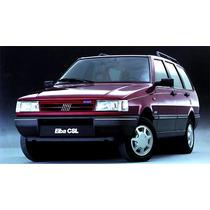 Amortecedor Do Porta Mala Fiat Elba 1987 Á 1996.