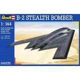 Revell 4070 Maqueta B2 Stealth Bombardero Avión Armar 1/144