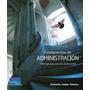 _fundamentos De Administración (teoría General-proceso Adm)