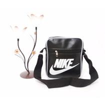 Bolsa Feminina Masculina Modelo Nike Estilo Carteiro Bonita