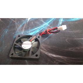 Cooler Desktop Positivo Union 50mm X 10mm Adda Ad0512lb-g70