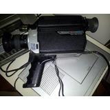 Camara Panasonic Vhs Pk700 Para Coleccionista Funcionando